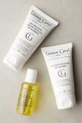 Anthropologie Leonor Greyl Luxury Travel Kit For Dry Hair For Dry Hair Set Of 3 Bath And Body