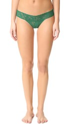 Hanky Panky Signature Lace Petite Low Rise Thong Holly