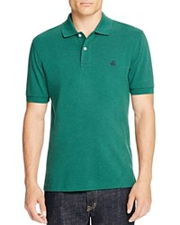 Brooks Brothers Slim Fit Polo Md Green