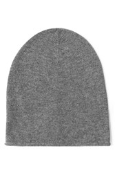 81 Hours By Dear Cashmere Hat Grey