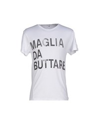 The Casual Approach By Maglia Topwear T Shirts Men