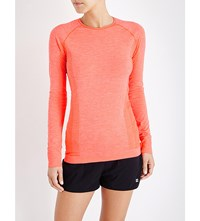 Sweaty Betty Finish Line Jersey Top Paradise