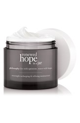 Philosophy 'Renewed Hope In A Jar' Overnight Recharging And Refining Moisturizer