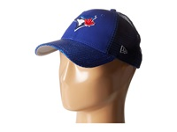 New Era Sequin Vize Toronto Blue Jays Team Bright Blue Caps
