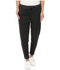 Hurley Dri Fit Fleece Pant Black Women's Casual Pants