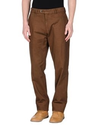 Bugatti Casual Pants Brown