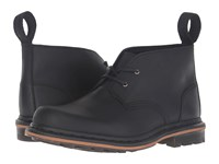 Dr. Martens Deverell Desert Boot Black Kingdom Lace Up Boots