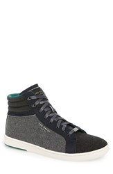 Ted Baker Men's London 'Tyroen' High Top Sneaker