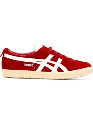 Onitsuka Tiger By Asics Onitsuka Tiger 'Mexico Delegation' Sneakers Red