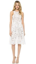 Ministry Of Style Embrace Floaty Midi Dress White