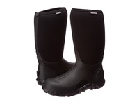 Bogs Classic High Black Men's Waterproof Boots