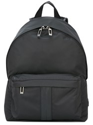Tod's Classic Backpack Black