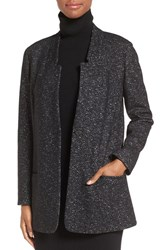 Nordstrom Women's Collection Galassia Tweed Knit Jacket