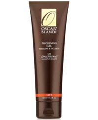 Oscar Blandi Hair Thickening Gel 4.2 Oz