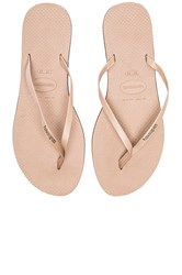 Havaianas You Flip Flop Taupe