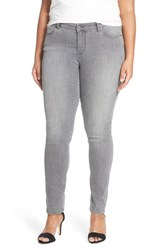 Caslonr Plus Size Women's Caslon Colored Stretch Skinny Jeans