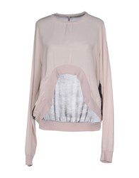 Damir Doma Shirts Blouses Women Light Pink
