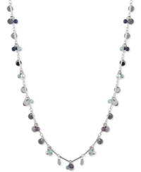 Lonna And Lilly Long Beaded Strand Necklace