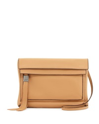 Kooba Julia Crossbody Bag Camel