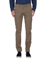 North Sails Trousers Casual Trousers Men Khaki
