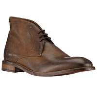 John Lewis Chumbley Leather Chukka Boot