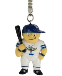 Rico Industries San Diego Padres Lil Brats Player Keychain Blue