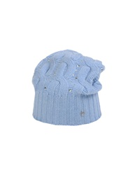 Bogner Hats Sky Blue
