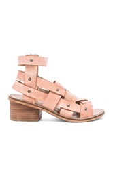 Free People River Stone Heel Rose