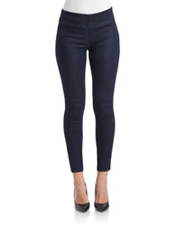 Guess Push Up Leggings Blue