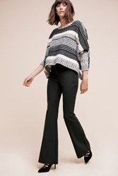 Anthropologie The Essential Flare Black