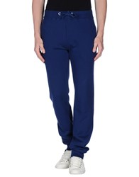 Onitsuka Tiger By Asics Onitsuka Tiger Trousers Casual Trousers Men Blue