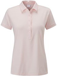 Ping Elva Polo Pink