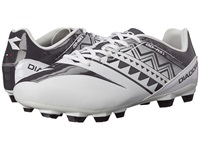 Diadora Dd Na 3 R Lpu White Black Men's Soccer Shoes