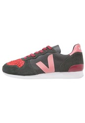 Veja Holiday Trainers Grafite Blush Tilapia Dark Grey