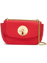 See By Chloe Small 'Lois' Crossbody Bag Red