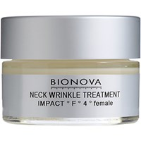 Bionova Women's Neck Wrinkle Treatment No Color