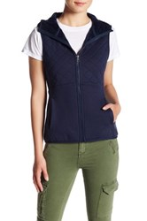 The North Face Reversible Corluna Vest Blue