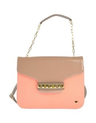 Lollipops Handbags Salmon Pink