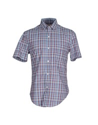 Band Of Outsiders Shirts Shirts Men Garnet