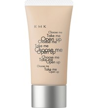 Rmk Creamy Polished Base N 02