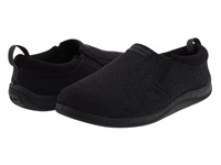 Foamtreads Desmond Charcoal Men's Slippers Gray