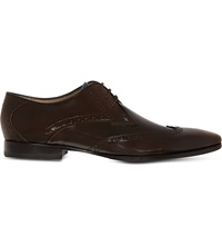 Oliver Sweeney Buxhall Oxford Shoes Brown