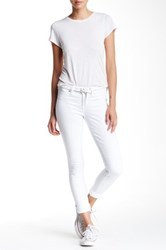 Genetic Denim Shya Skinny Jean White