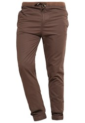 Dc Shoes Langdale Trousers Taupe Brown