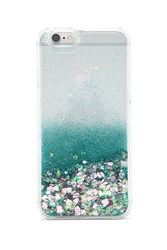 Forever 21 Confetti Case For Iphone 6 6S Rose Gold Multi