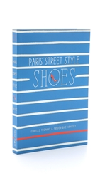Books With Style Paris Street Style Shoes