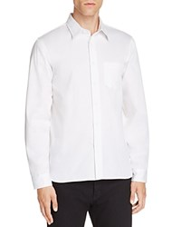 Uniform Soft Wash Tee White