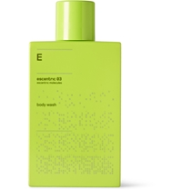 Escentric Molecules Escentric 03 Body Wash 200Ml Green