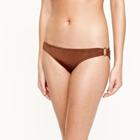 J.Crew Jersey Lomellina Ring Bottom