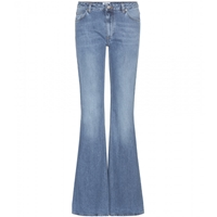 Acne Studios Mello Flared Jeans